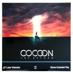 Cocoon: The Return (NTSC,...