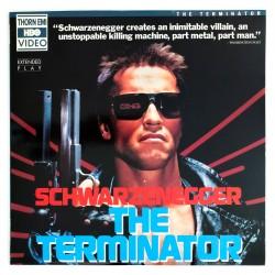 The Terminator (NTSC,...