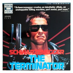 The Terminator (NTSC, English)