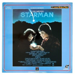 Starman (NTSC, English)