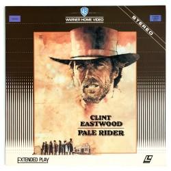 Pale Rider (NTSC, English)