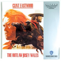 The Outlaw Josey Wales...