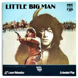 Little Big Man (NTSC,...