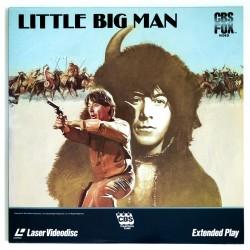 Little Big Man (NTSC, English)