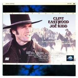 Joe Kidd (NTSC, English)