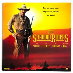 The Shadow Riders (NTSC,...
