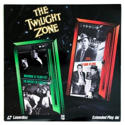 Twilight Zone TV 2 (NTSC,...