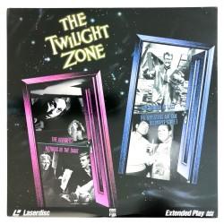 Twilight Zone TV 1 (NTSC,...