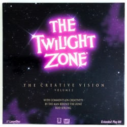 The Twilight Zone: The...