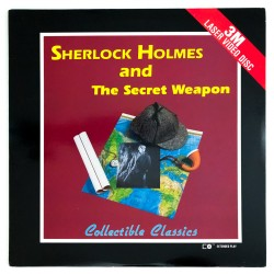Sherlock Holmes and the...