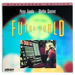 Futureworld (NTSC, English)