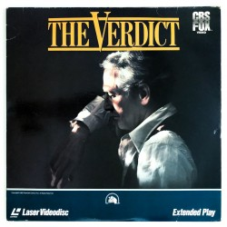 The Verdict (NTSC, English)