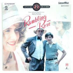 Rambling Rose (PAL, English)