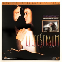 Liebestraum (NTSC, English)