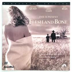 Flesh and Bone (NTSC, English)