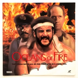 Oceans of Fire (NTSC, English)