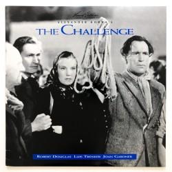 The Challenge (NTSC, English)
