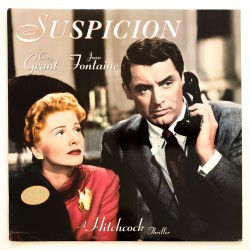 Suspicion (NTSC, English)