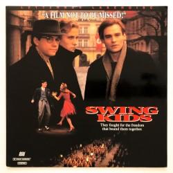 Swing Kids (NTSC, English)