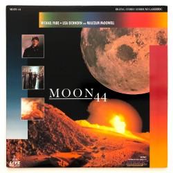 Moon 44 (NTSC, Englisch)