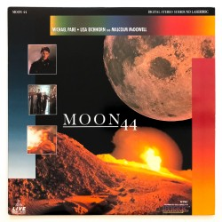 Moon 44 (NTSC, English)