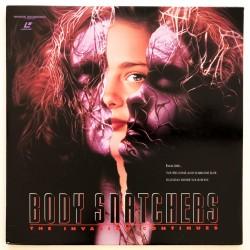 Body Snatchers (NTSC, English)