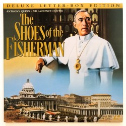 The Shoes of the Fisherman...