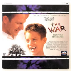 The War (NTSC, English)