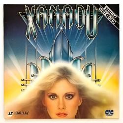 Xanadu (PAL, English)