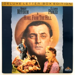Home From The Hill (NTSC,...
