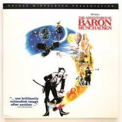 The Adventures of Baron...