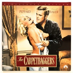 The Carpetbaggers (NTSC,...