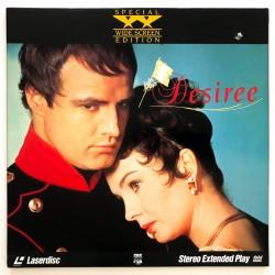Desiree (NTSC, English)