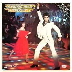 Saturday Night Fever (PAL,...