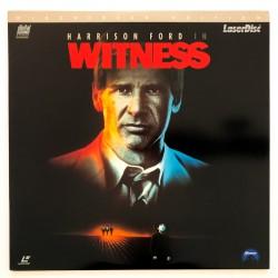 Witness (NTSC, Englisch)