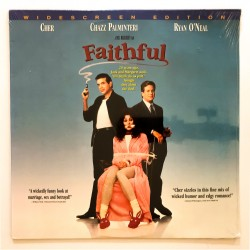 Faithful (NTSC, Englisch)
