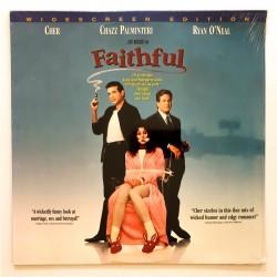 Faithful (NTSC, English)
