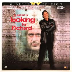 Looking for Richard (NTSC,...