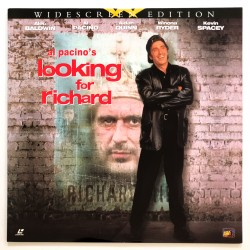 Looking for Richard (NTSC,...