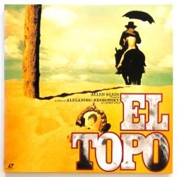 El Topo (NTSC, Englisch)