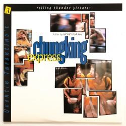Chungking Express (NTSC,...