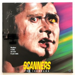 Scanners IV: The Showdown...