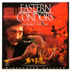 Eastern Condors (NTSC,...