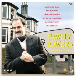 Fawlty Towers: Series One &...