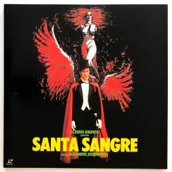 Santa Sangre (NTSC, Englisch)