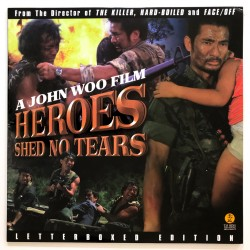 Heroes Shed No Tears (NTSC,...