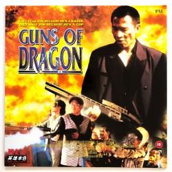 Guns of Dragon (PAL,...