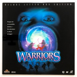 Warriors of Virtue (NTSC,...