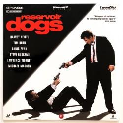 Reservoir Dogs (PAL, English)
