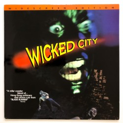 Wicked City (NTSC,...
